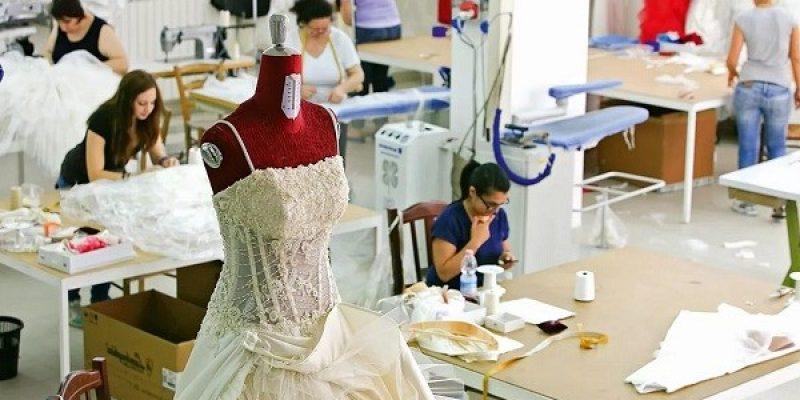 Чем швейная фабрика отличается от ателье