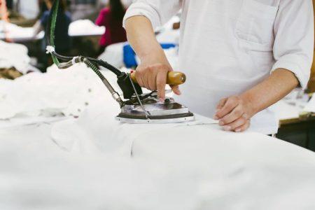 Влажно-тепловая обработка (ВТО) занимает важное место в швейном производстве